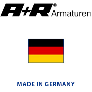 A+R Armaturen GmbH (А+R Арматурен Украина)