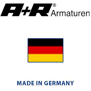 A+R Armaturen GmbH (А+R Арматурен Україна)