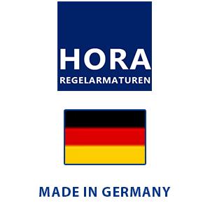 Holter Regelarmaturen GmbH & Co. KG (HORA) (Хора Україна)