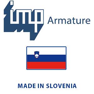 IMP Armature d.o.o. (ИМП Арматура Украина)