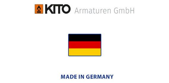 KITO Armaturen GmbH (Німеччина)