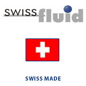 Swissfluid AG (Свісфлюд Україна)