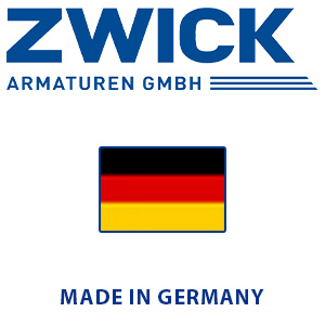 Zwick Armaturen GmbH (Цвік Україна)