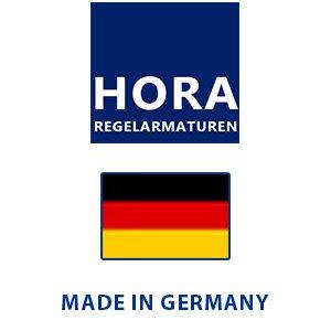 Holter Regelarmaturen GmbH & Co. KG (HORA)